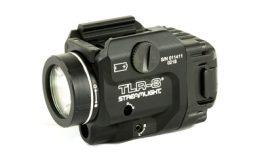 Streamlight TLR-8 500 Lumen Tactical Weapon Light