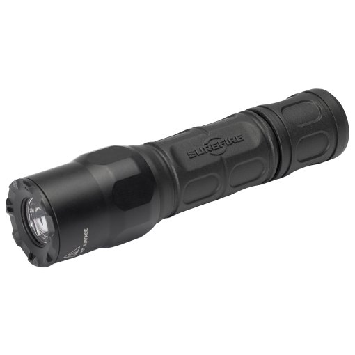 Surefire G2X Dual Output LED Flashlight with MaxVision
