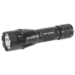Surefire FURY-DFT Dual Fuel Tactical LED Flashlight Reviews