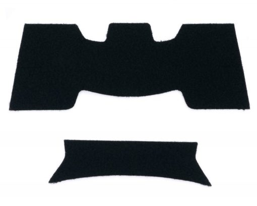 Chase Tactical Striker Velcro System