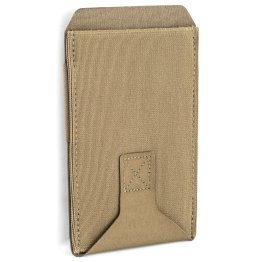 Blue Force Belt Mount M4 Mag Pouch Low Coyote