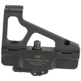 Midwest Industries Gen 2 AK Side Mount Scope Mount 30mm