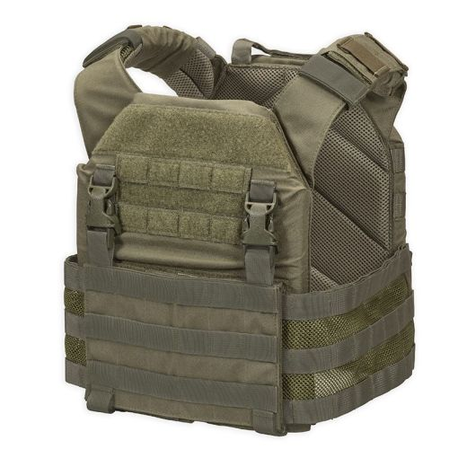 Chase tactical LOPC Plate Carrier Ranger Green