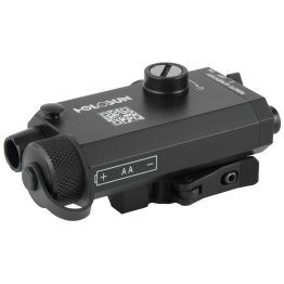 Holosun LS117R Visible Red Laser W:QR Mount