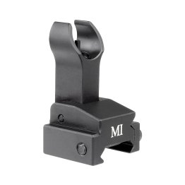 Midwest Industries AR-15 Flip Up Front Sight
