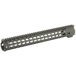 Midwest Industries G3 K-Series One Piece Free Float KeyMod Handguard 15 inch