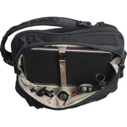 Vertx EDC Transit Sling Bag side view