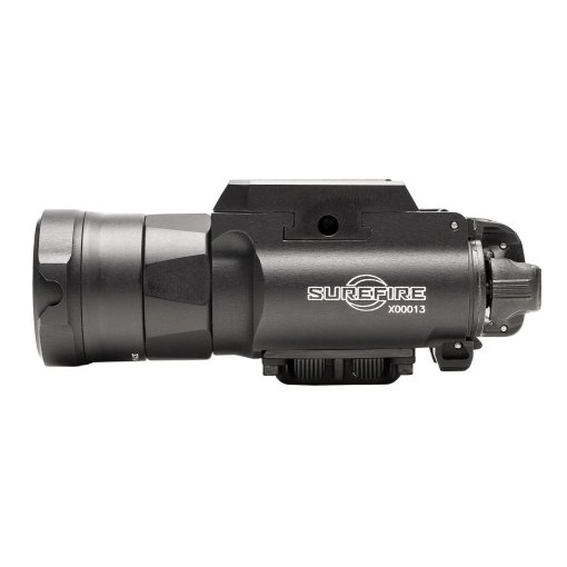 Surefire Masterfire XH30 Ultra-High Dual-Output Weaponlight Best Price