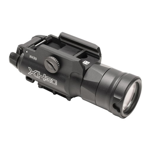 Surefire Masterfire XH30 Ultra-High Dual-Output Weaponlight Review