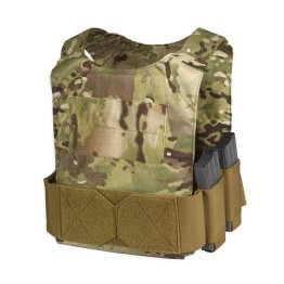 Chase Tactical LVPC M1 Plate Carrier