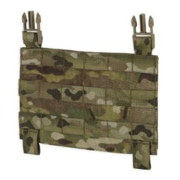 Chase Tactical MOLLE Clip Placard