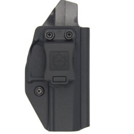 C&G CZ P10c IWB Covert Kydex Holster - Quickship 1