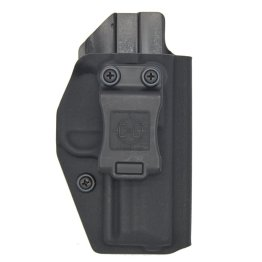 C&G FN 509 IWB Covert Kydex Holster - Quickship 1
