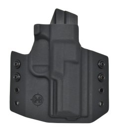 C&G FN Five-seveN OWB Covert Kydex Holster - Quickship 1