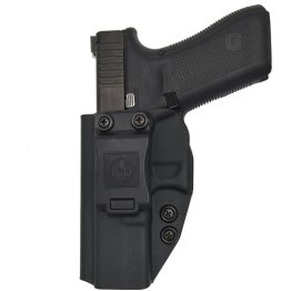 C&G Glock 17-22 IWB Covert Kydex Holster - Quickship 5