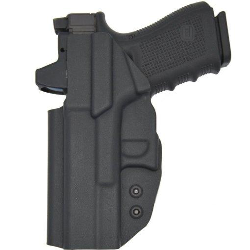C&G Glock 19-23 IWB Covert Kydex Holster - Quickship 3