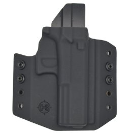 C&G CZ Shadow 2 Competition Kydex Holster - Quickship | MTGTactical com