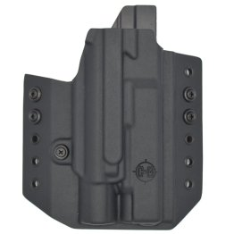 C&G Glock 34-17-19 X200-X300-XH35 OWB Tactical Kydex Holster - Quickship 1