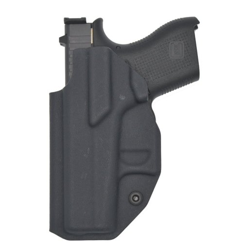 C&G Glock 42 IWB Covert Kydex Holster - Quickship 3
