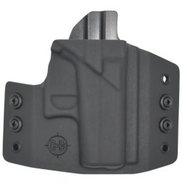 C&G Glock 42 OWB Covert Kydex Holster - Quickship 1