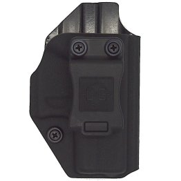 C&G Glock 43 IWB Covert Kydex Holster - Quickship 1