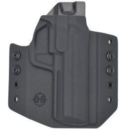C&G H&K HK45 OWB Covert Kydex Holster - Quickship 1