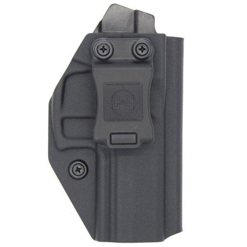 C&G H&K P30 IWB Covert Kydex Holster - Quickship 1