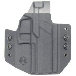 C&G H&K P30 OWB Covert Kydex Holster - Quickship 1