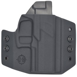 C&G H&K P30sk OWB Covert Kydex Holster - Quickship 1