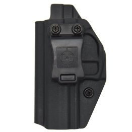 C&G H&K VP9 IWB Covert Kydex Holster - Quickship 4