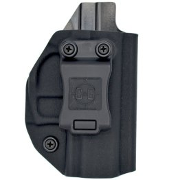 C&G H&K VP9sk IWB Covert Kydex Holster - Quickship 1