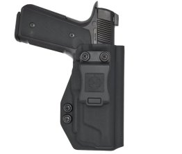 Hudson IWB Holsters