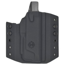 C&G Hudson H9 OWB Covert Kydex Holster - Quickship 1