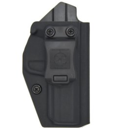 C&G Ruger Security 9 IWB Covert Kydex Holster - Quickship 1