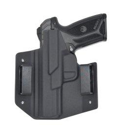 C&G Ruger Security 9 OWB Covert Kydex Holster - Quickship 3