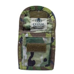 Chase Tactical Single Handcuff Pouch
