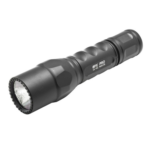 Surefire 6PX Pro Dual-Output LED Flashlight