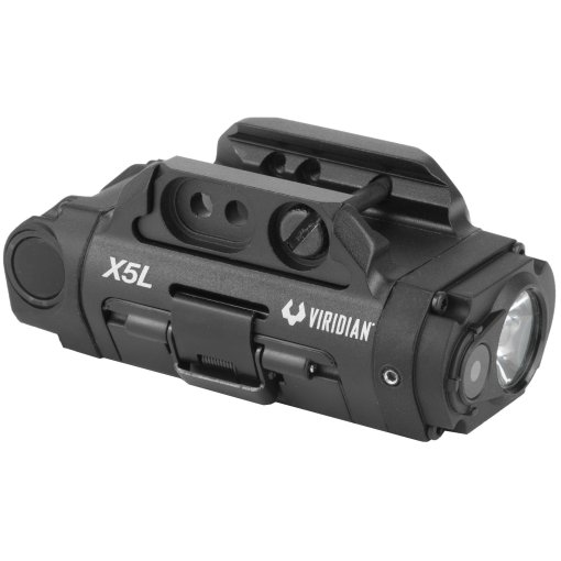 Black VIRIDIAN X5L G3 Universal Laser Light