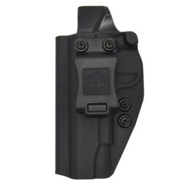 C&G Springfield Armory 1911 4.25 IWB Covert Kydex Holster - Quickship 4