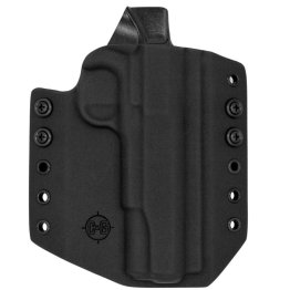 C&G Springfield Armory 1911 5 OWB Covert Kydex Holster - Quickship 1