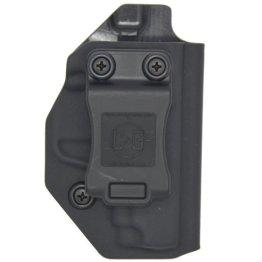 C&G Springfield Armory 911 IWB Covert Kydex Holster - Quickship 1