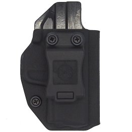 C&G Springfield Armory XDs 3.3 IWB Covert Kydex Holster - Quickship 1