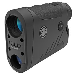Sig Sauer KILO1800BDX 6x22MM Laser Range Finder
