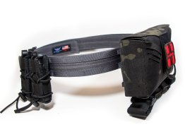 LTC Gunfighter Individual First Aid Kit on Belt