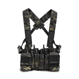 Haley Strategic D3CRX Chest Rig