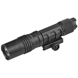 Streamlight ProTac Rail Mount Weapon Light W: Red Hl-X Laser