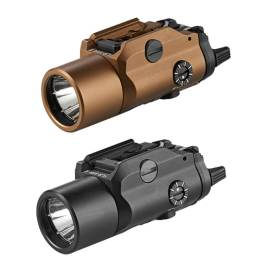 Streamlight TLR-VIR II IR Laser light