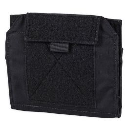 Chase Tactical Admin Pouch - Black