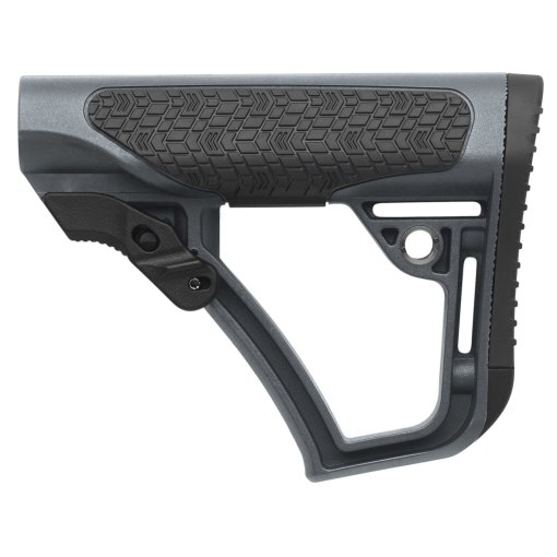 Daniel Defense Collapsible MIL-SPEC Stock Grey