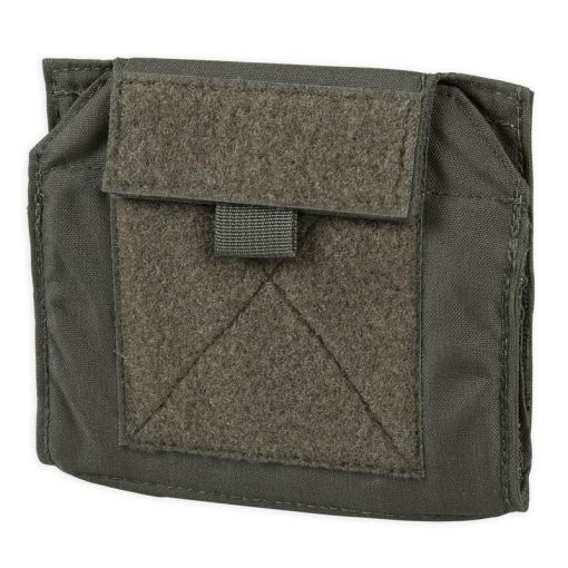 Chase Tactical Admin Pouch - Ranger Green